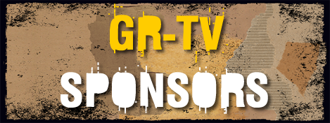 View the GR-TV Sponsors !